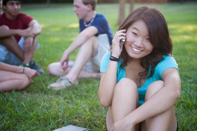 Handys sind immer dabei - und so auch schnell mal verloren.