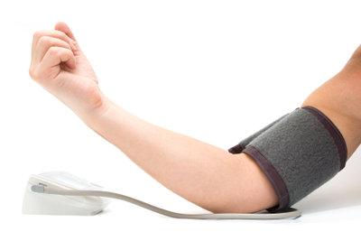 Blutdrucktabelle - bei Excel eine Übersicht anlegen