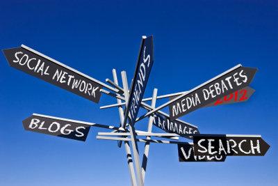 Bei der Gestaltung einer Website eine unübersichtliche Navigation vermeiden