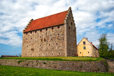 Der Name Vogt hat seinen Ursprung im Mittelalter.