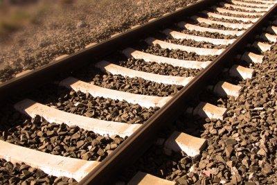 Ein wichtiger Weg der Logistikprozesse - die Schiene