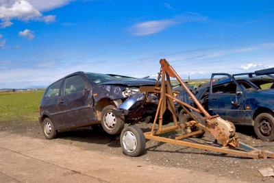 Automechaniker brauchen eine fundierte Ausbildung.