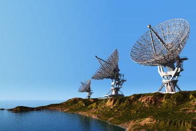 Einsfestival können Sie per Satellit empfangen.