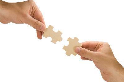 Im Kollektiv kann Austausch erfolgen - muss er aber nicht.