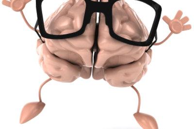 Das Gehirn lässt sich trainieren.