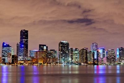 Leben und arbeiten in Florida - für viele ein Traum, für andere nicht.
