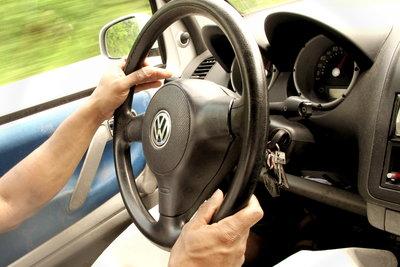 Neues Zündschloss für sichere Fahrt im Golf 3