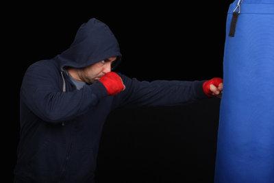 Slow Motion überzeugt in Sport- und Kampfszenen.