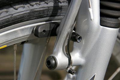 Im Detail braucht das Velomobil die gleiche Ausstattung wie ein Fahrrad.