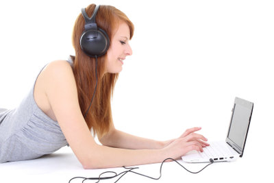 MP3-Dateien mit einem Player auf einer Webseite abspielen lassen.