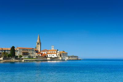 Kroatien verzaubert mit unglaublicher Schönheit.