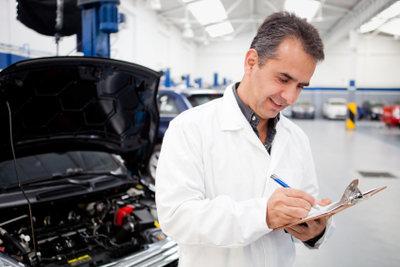 In der Entwicklung bei Mercedes zu arbeiten ist für manche der Traumberuf.