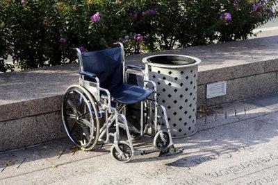 Berufliche Rehabilitation bei Krankheit kann sinnvoll sein.