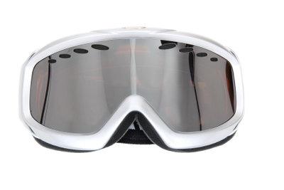 Auch Skibrillen brauchen einen Antibeschlag.