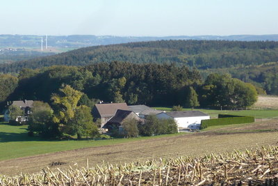 Bauerngeld ist notwendig, damit Ihr Bauernhof größer werden kann.