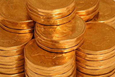 Achten Sie beim Währungswechsel auf einen günstigen Kurs.