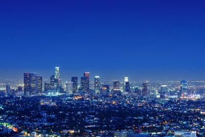 Das Leben in Los Angeles ist für viele ein Traum.