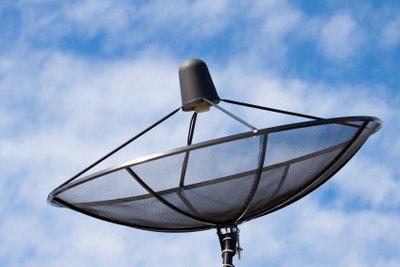 Twin-LNB versorgt im Idealfall zwei Teilnehmer/Geräte mit TV-Signal.