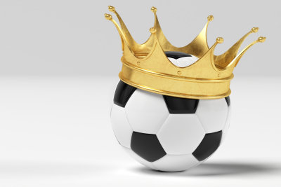 König Fußball ist immer für Kuriositäten gut.