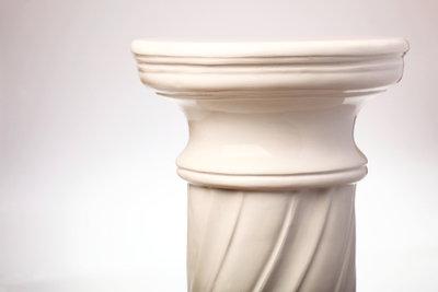 Porenbetonsteine, wie Ytong, sind vielseitig und ideal für die Bildhauerei.