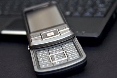 Software-Aktualisierung beim Nokia vornehmen.