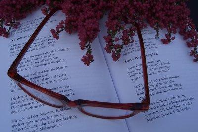 Was Poesie ist, ist nicht immer einfach zu bestimmen.