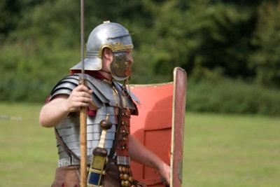 Asterix und Obelix schicken die Römer nach Hause.
