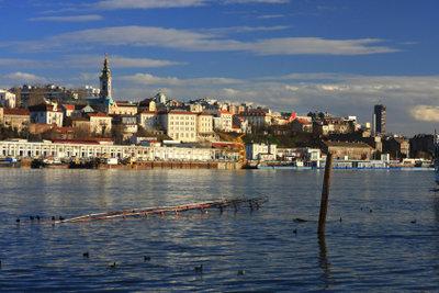 Nicht nur Belgrad ist in Serbien sehenswert.