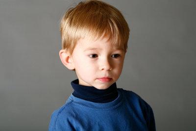 Kurze Haare stehen nicht nur Kindern.