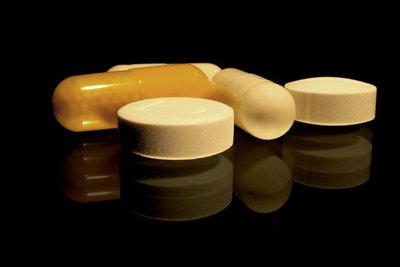 PTAs geben vor allem in Apotheken Medikamente aus.