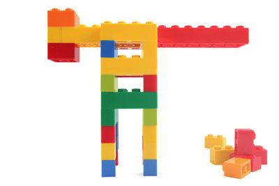 Legosteine sind seit Jahrzehnten auf der ganzen Welt beliebt.