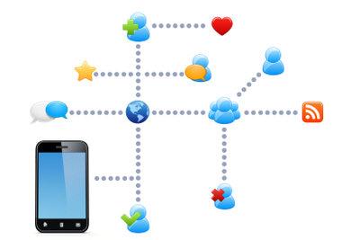 Ein Sack voller Apps für Ihr Xperia Mini