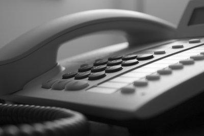 Mit dem richtigen Zubehör können Sie jedes Telefon benutzen.