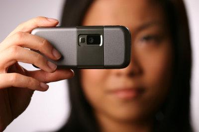 Das Format MP4 eignet sich für Handy-Videos.