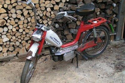 So bekommen Sie eine neue Betriebserlaubnis für ein altes Moped.