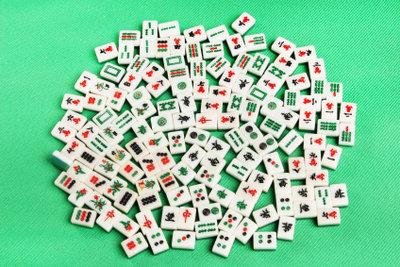 Mahjong Titans macht viel Spaß.