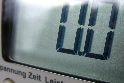 Stromstärken können gemessen oder berechnet werden.