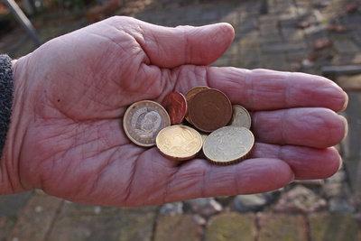 Ohne Bargeld wird der Überblick über die Finanzen immer komplizierter.