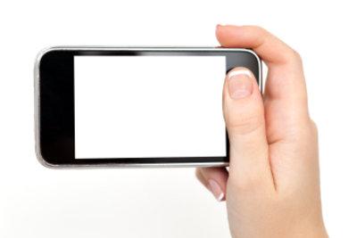 Handy oder Smartphone - Telefon und Datenspeicher