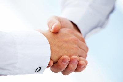 Fertigen Sie einen Standard-Kaufvertrag an, um mehr Rechtssicherheit zu haben.