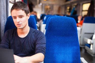Nutzen Sie die Vorzüge von Bahnreisen.