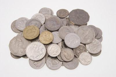 Rente der Mini-Jobber kaum mehr als Kleingeld.
