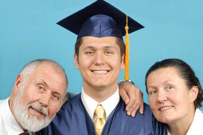 Das Diplom mit einer guten Diplomarbeit bekommen