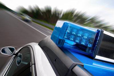 Die Polizei bietet viele Einsatzmöglichkeiten.