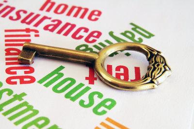 Zur Finanzierung einer Immobilie benötigen Sie für gewöhnlich einen Grundbuchauszug.