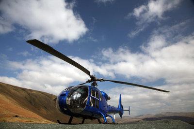 Ihr Quadrocopter bekommt viel mehr Rotoren!