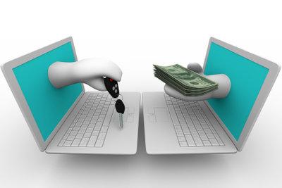 Mit der Paysafecard können Sie online bezahlen.