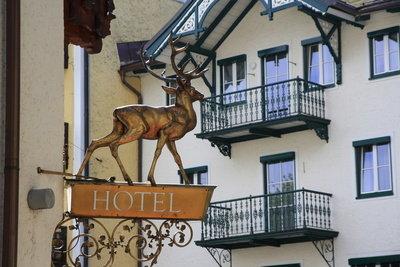 Für Hotelfachfrauen bieten sich einige Aufstiegschancen.