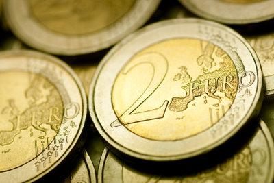 2-Euro-Gedenkmünzen sind immer auch normales Zahlungsmittel.