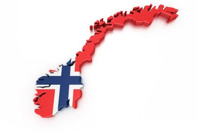 Norwegen - das Land des Nordlichts und der Mitternachtssonne.